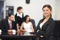 Administrative Staff Image