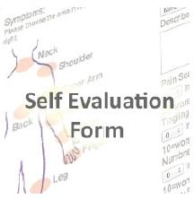 Self Evaluation Form Image